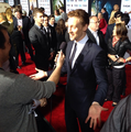 Tom at the LA Premiere of Thor: The Dark World - 11/04/13 - tom-hiddleston photo