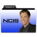 Tony Folder icon  - ncis icon