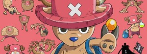 Tony Tony Chopper FB Cover :)