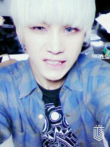 Topp Dogg wallpaper titled Hansol~Topp Dogg ☜❤☞