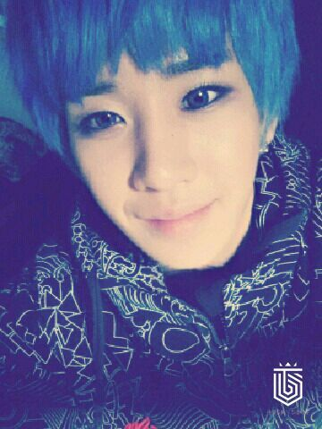 Topp Dogg wallpaper called Bjoo~Topp Dogg☜❤☞