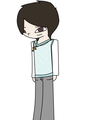 Adam's reamke - total-drama-island-fancharacters photo
