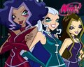Trix - the-winx-club photo
