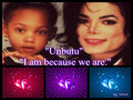 Unbutu - michael-jackson fan art