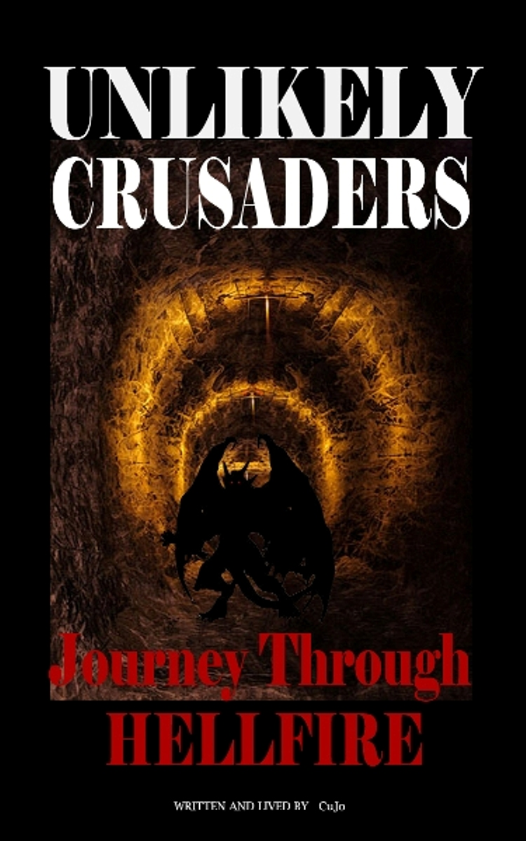 Unlikely Crusaders Journey Through Hellfire