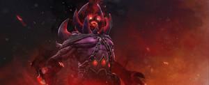 Shadow Demon (Splash Screen)