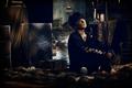 Ravi 'VOODOO' Teaser Picture