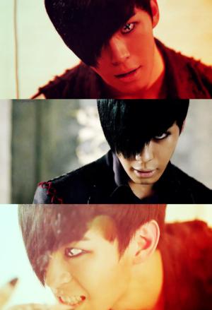 ♥ VIXX - 'Voodoo' Teaser ♥