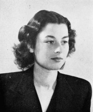 Violette Reine Elizabeth Bushell Szabo, GC, (26 June 1921 – c. 5 February 1945 )