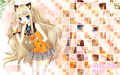 Vocaloid 3 SeeU - vocaloids wallpaper