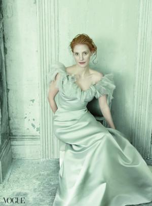 Vogue Magazine (December 2013)