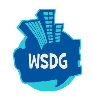 WSDG logo 2008