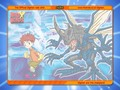 Wallpaper - digimon wallpaper