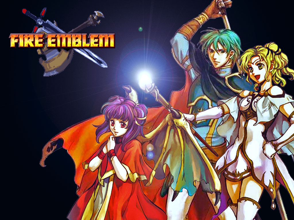 Fire Emblem Sacred Stones Wallpaper Wallpaper Fire Emblem The