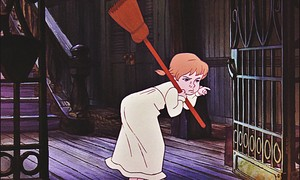 Walt disney Screencaps - Penny