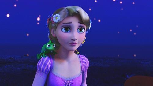 Walt Disney Characters images Walt Disney Screencaps ... Disney Rapunzel Screencaps