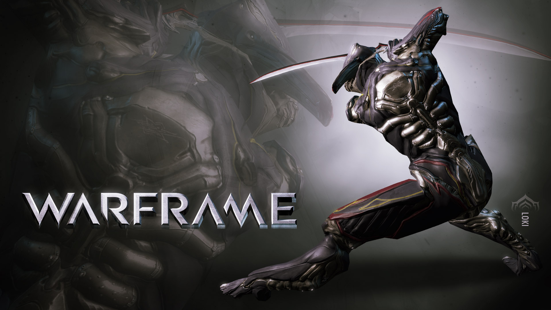 Mmo 39 s images warframe hd wallpaper and background photos - Warframe background ...