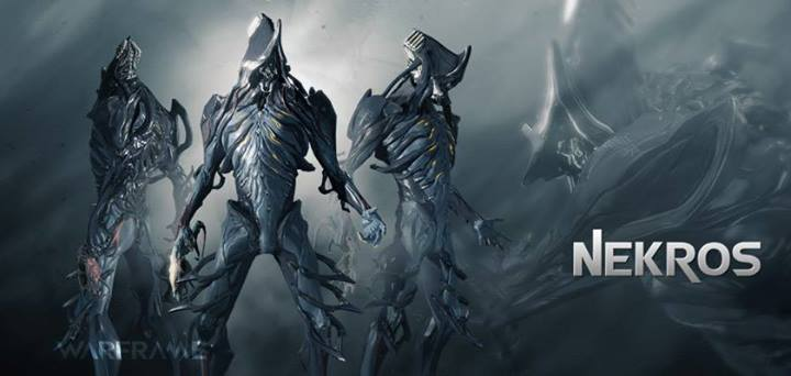 Mmos Images Warframe Wallpaper And Background Photos