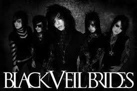 We are the Black Veil Brides