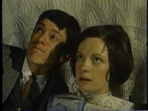 Will and Christina--Flambards