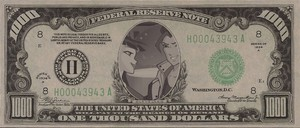 Winx Club Money!