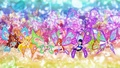 Winx Girls Flyrix  - winx-club-bloom-and-stella fan art