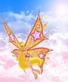 Stella Flyrix - winx-club-bloom-and-stella fan art