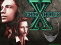 X-Files - the-x-files fan art