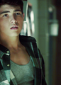 Young Derek  - teen-wolf photo