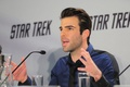 Zachary Quinto 😄 - zachary-quintos-spock photo