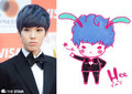 ♥ Junhong! ♥ - zelo fan art