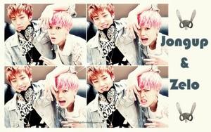 ♥ Jongup Zelo! ♥