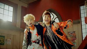 ♥ Yongguk Zelo! ♥