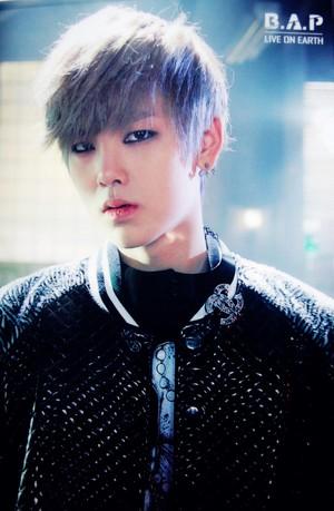 ♥ Junhong! ♥