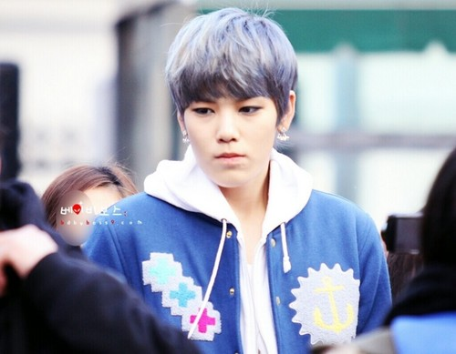 Zelo wallpaper entitled º ☆.¸¸.•´¯`♥ Zelo! º ☆.¸¸.•´¯`♥