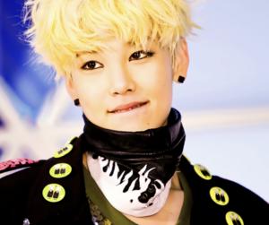 ♥ Junhong (Zelo)! ♥