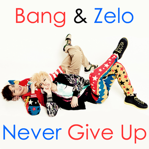 ♥ ☆ ♥ Yongguk and Zelo! ♥ ☆ ♥