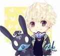 ♥ ☆ ♥ Zelo! ♥ ☆ ♥