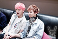 º ☆.¸¸.•´¯`♥ Zelo and Jongup! º ☆.¸¸.•´¯`♥ - zelo photo