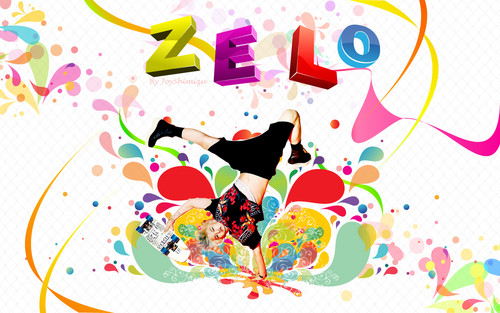 Zelo wallpaper titled º ☆.¸¸.•´¯`♥ Zelo! º ☆.¸¸.•´¯`♥
