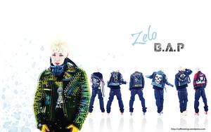 º ☆.¸¸.•´¯`♥ Zelo! º ☆.¸¸.•´¯`♥