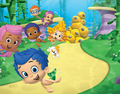 bubll - bubble-guppies photo