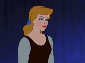 cinderella's eletric look