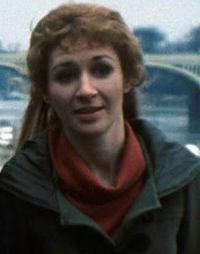 companion 15: Liz Shaw