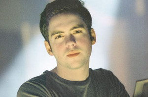 companion 36: Adam Mitchell