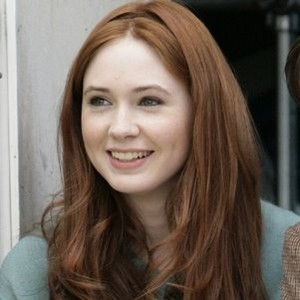 "companion 43: Amelia ""Amy"" Pond"