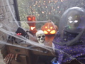 decorations - halloween photo