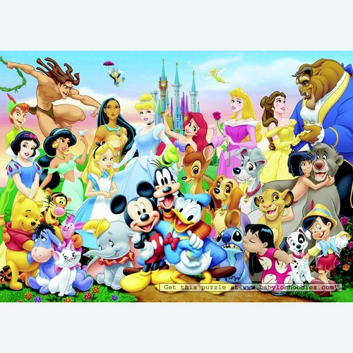 Classic Disney wallpaper probably containing anime entitled disney