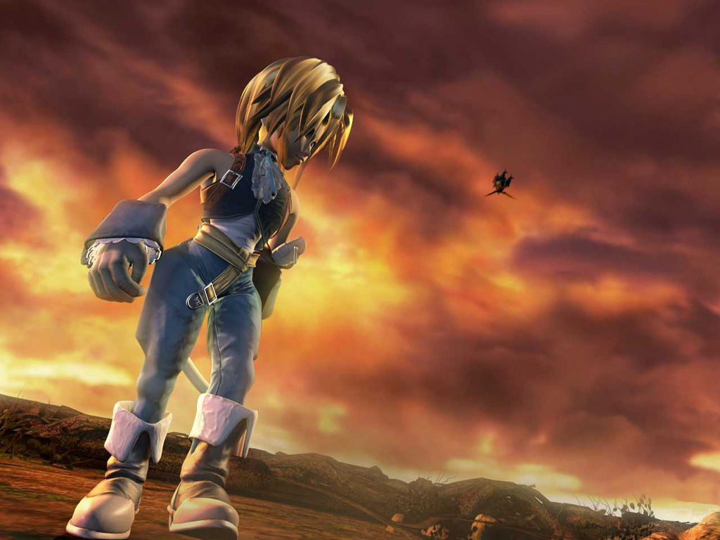 Final Fantasy 9 Wallpaper: Final Fantasy IX Images Final Fantasy HD Wallpaper And
