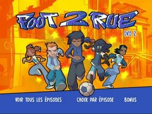 jalan football - foot 2 rue